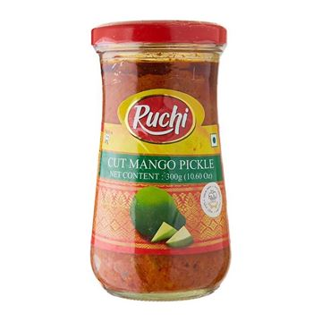 Picture of Ruchi Cut Mango Pickle