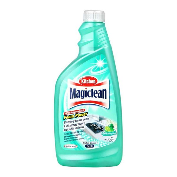 Exceptionnel Magiclean Kitchen Cleaner Foam Refill  Refreshing Lime