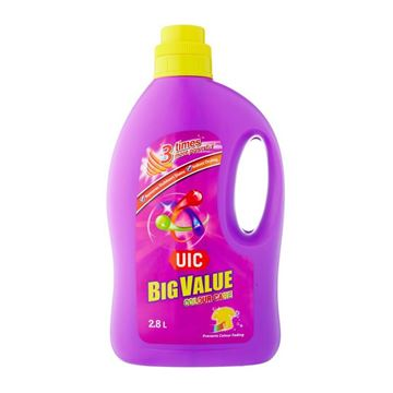 Picture of UIC Big Value Colour Care Liquid Detergent