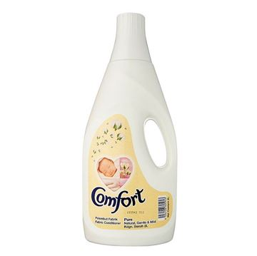 Picture of Comfort Pure Fabric Conditioner (Gentle & Natural)