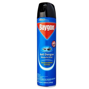 Picture of Baygon Anti-Dengue Mosquito Killer