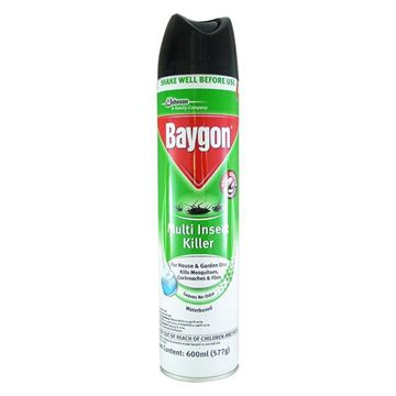 Picture of Baygon Multi  Insect Killer