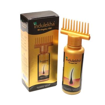 Picture of Indulekha Bringha Complete Hair Care Oil