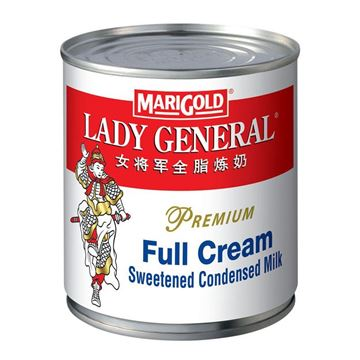 Picture of Marigold Lady General Full Cream Sweetened Condensed Milk