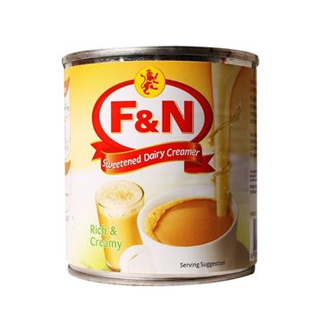 Picture of F&N Sweetened Dairy Creamer (Rich & Creamy)