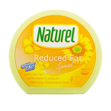 Picture of Naturel Margarine Reduced Fat Spread