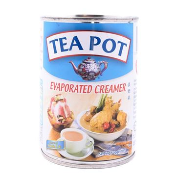 Picture of Teapot Evaporated Creamer