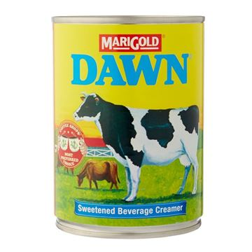 Picture of Marigold Dawn Coffee & Tea Sweetener
