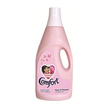 Picture of Comfort Fabric Conditioner Kiss Of Flower (Rose)