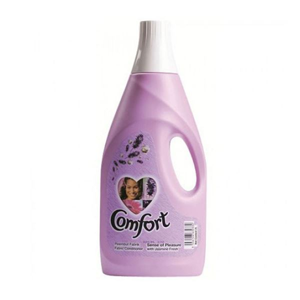 Picture of Comfort Fabric Conditioner Sense Of Pleasure (Jasmine)