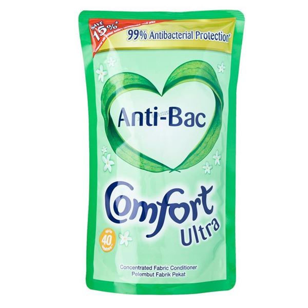 Picture of Comfort Fabric Conditioner Ultra Anti Bacteria Refill