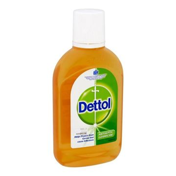 Picture of Dettol Antiseptic Germicide Liquid