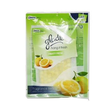 Picture of Glade Hang It Fresh Fruity Fresh Fragrance Beads