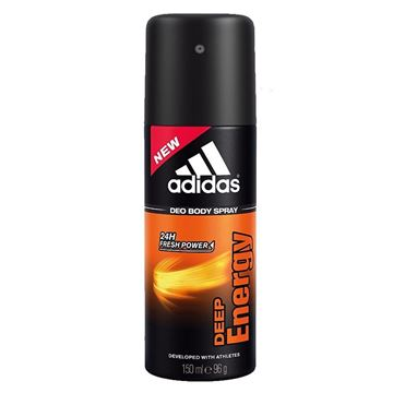 Picture of Adidas Deep Energy Deodoran Spray