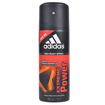 Picture of Adidas Team Force Deodorant Spray