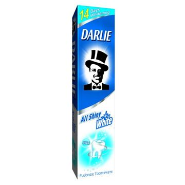 Picture of Darlie All Shiny White Regular Toothpaste
