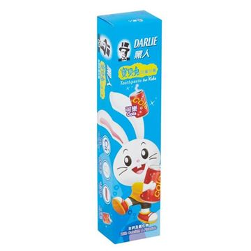 Picture of Darlie Bunny Kids Toothpaste Cola