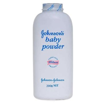 Picture of Johnson's Baby Powder  - Active Fresh