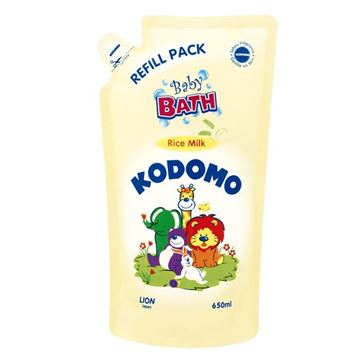 Picture of Kodomo Rice Milk Baby Bath Refill