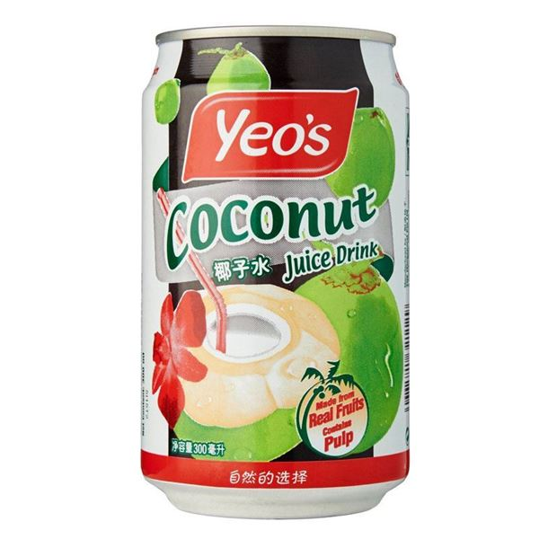 Picture of Yeo's Coconut Juice Drink