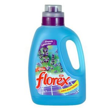 Picture of Florex Floor Cleaner French Lavender Anti  Bacterial