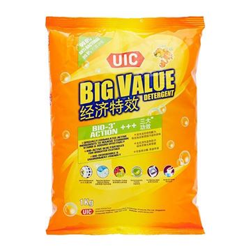 Picture of UIC Big Value Anti Bacterial Powder Detergent