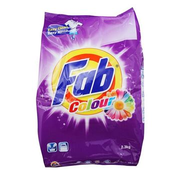 Picture of FAB Colour Powder Detergent