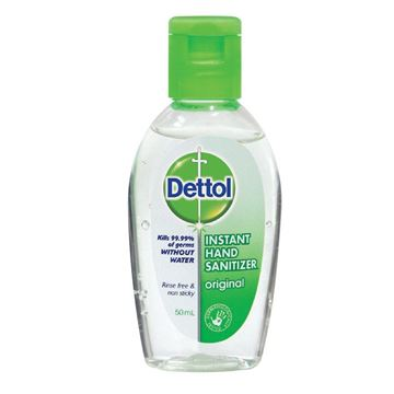 Picture of Dettol Original Instant Hand Sanitizer
