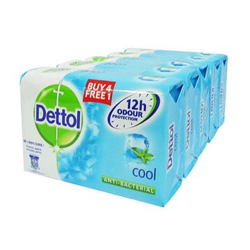 Picture of Dettol Bar Soap Cool