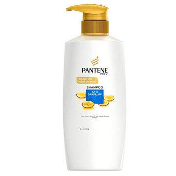 Picture of Pantene Anti Dandruff Shampoo