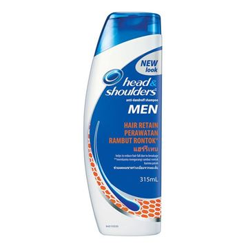 Picture of Head & Shoulders Hair Retain Shampoo