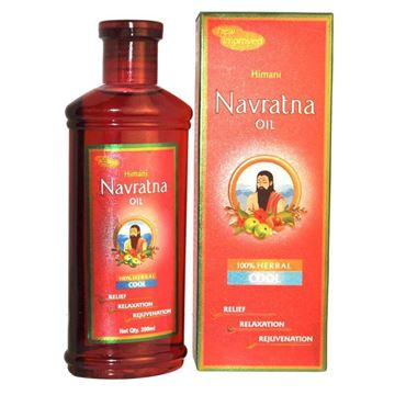Picture of Himani Navaratna Hair Oil