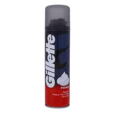 Picture of Gillette Shaving Foam    Classic Regular