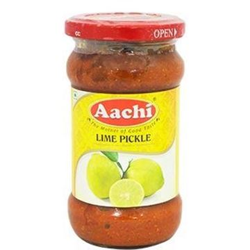 Picture of Aachi Lemon Pickle
