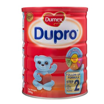 Picture of Dumex Dupro Step 2
