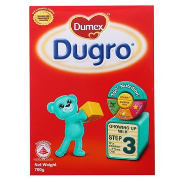 Picture of Dumex Durgo Step 3 Reg