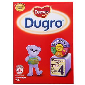 Picture of Dumex Durgo Step 4 Reg