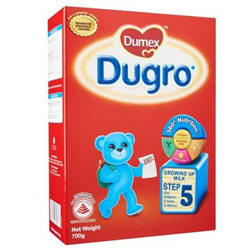 Picture of Dumex Durgo Step 5 Reg