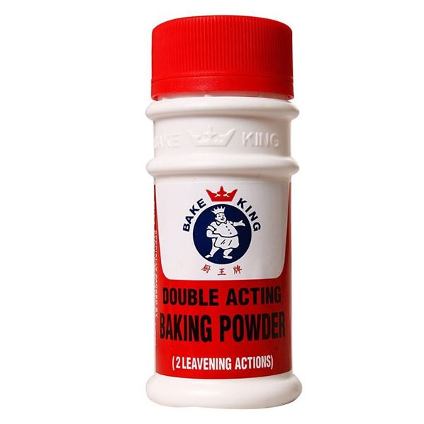 Picture of Bake King Double Action Baking Powder