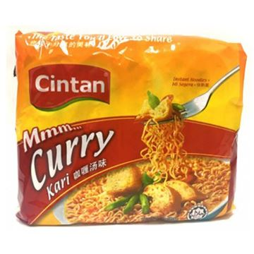 Picture of Cintan Noodle Curry