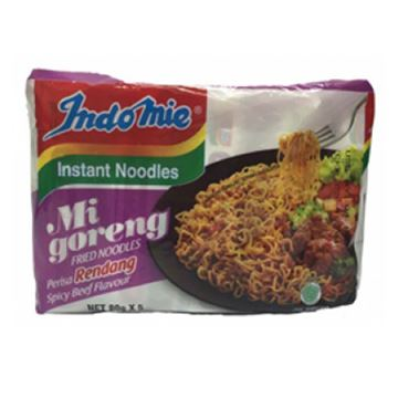 Picture of Indomie Mi Goreng R'Dan Spicy Beef
