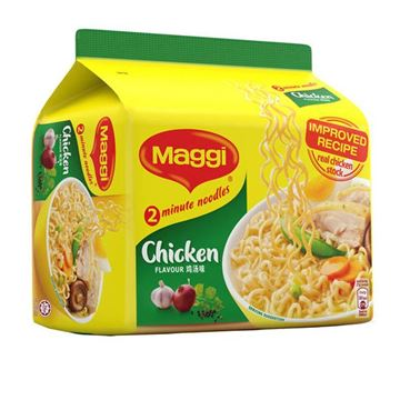 Picture of Maggi Instant Noodles - Chicken