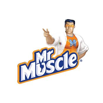 Picture for manufacturer Mr Muscle