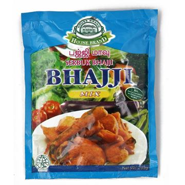 Picture of House Brand Bajji Mix