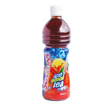Picture of F&N Seasons Ice Lemon Tea