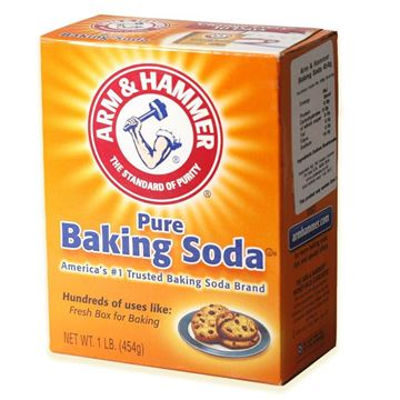 Picture of Arm & Hammer Baking Soda