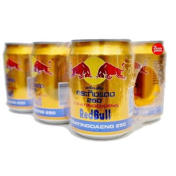Picture of Red Bull Regular
