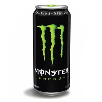 Picture of Monster Energy Drink
