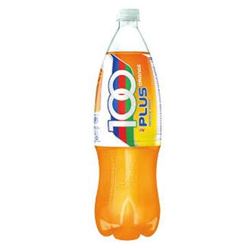 Picture of 100 Plus Tangy Tangerine Isotonic Drinks