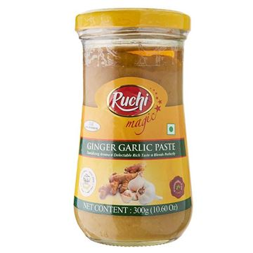 Picture of Ruchi Ginger Garlic Paste